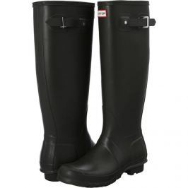 Hunter Womens Original Tall Dark Olive - 35/36