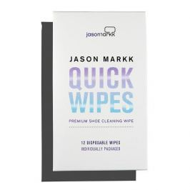 Jason Markk Quick Wipes - Uni