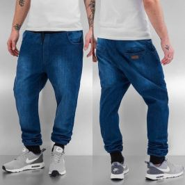 Just Rhyse Jogger Jeans Blue - W 32